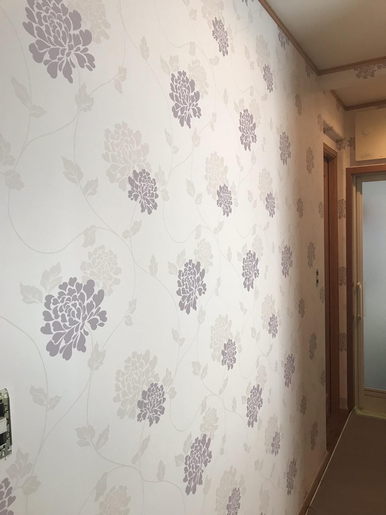 壁紙 クロス工事 K House ケーハウス
